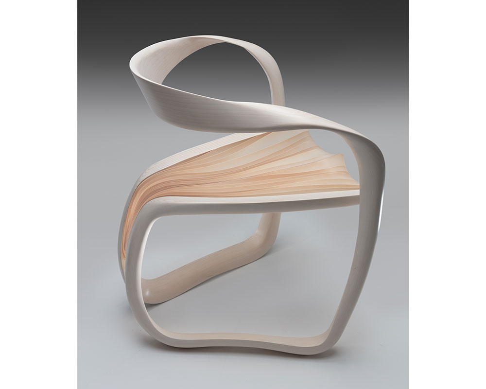 Marc Fish Ethereal Chair